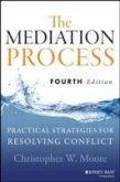 The Mediation Process (eBook, PDF)