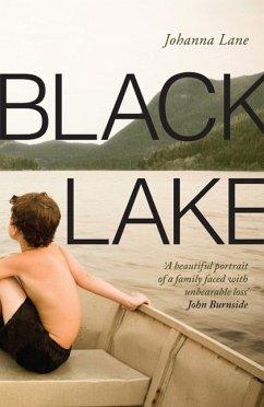 Black Lake (eBook, ePUB)