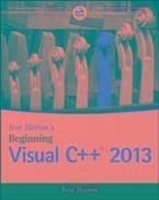 Ivor Horton's Beginning Visual C++ 2013 (eBook, PDF) - Horton, Ivor