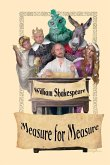 Measure for Measure (eBook, ePUB)