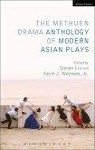 The Methuen Drama Anthology of Modern Asian Plays (eBook, PDF)