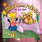 Der kleine König - Ab ins Bett (eBook, ePUB)