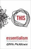 Essentialism (eBook, ePUB)