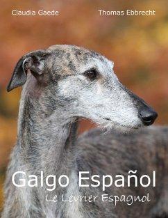 Galgo Español (eBook, ePUB)