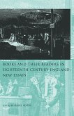 Books and Their Readers in 18th Century England (eBook, PDF)