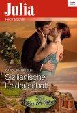 Julia Extra 381 - Titel 5: Sizilianische Leidenschaft (eBook, ePUB)