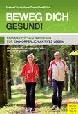 Beweg dich gesund! (eBook, ePUB)