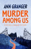 Murder Among Us (Mitchell & Markby 4) (eBook, ePUB)