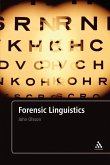 Forensic Linguistics (eBook, PDF)