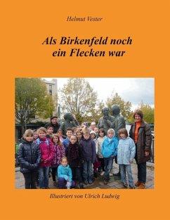 Als Birkenfeld noch ein Flecken war (eBook, ePUB)