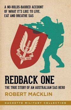 Redback One (eBook, ePUB) - Macklin, Robert