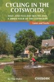 Cycling in the Cotswolds (eBook, PDF)
