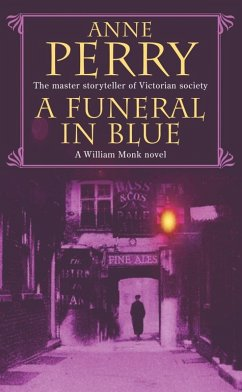 Funeral in Blue (William Monk Mystery, Book 12) (eBook, ePUB)