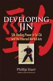 Developing Jin (eBook, ePUB)