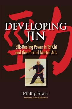 Developing Jin (eBook, ePUB) - Starr, Phillip