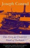 Das Herz der Finsternis / Heart of Darkness - Zweisprachige Ausgabe (Deutsch-Englisch) (eBook, ePUB)
