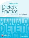 Manual of Dietetic Practice (eBook, ePUB)