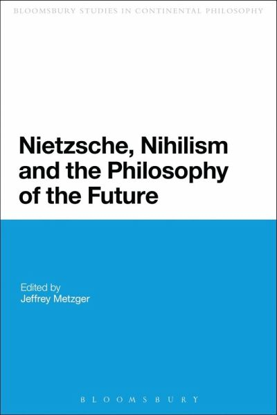 Nihilism a philosophical essay
