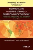 Radio Propagation and Adaptive Antennas for Wireless Communication Networks (eBook, PDF)