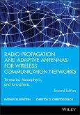 Radio Propagation and Adaptive Antennas for Wireless Communication Networks (eBook, ePUB)