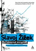 The Universal Exception (eBook, PDF)