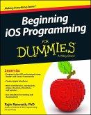 Beginning iOS Programming For Dummies (eBook, ePUB)