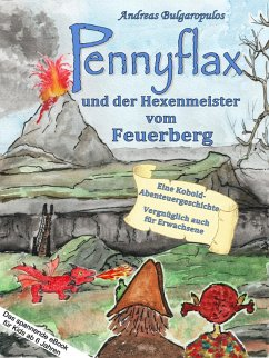 PENNYFLAX (eBook, ePUB) - Bulgaropulos, Andreas