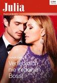 Julia Extra Band 381 - Titel 1: Verlieb dich nie in deinen Boss! (eBook, ePUB)
