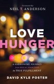 Love Hunger (eBook, ePUB)