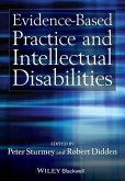 Evidence-Based Practice and Intellectual Disabilities (eBook, PDF)