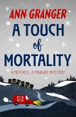A Touch of Mortality (Mitchell & Markby 9) (eBook, ePUB)