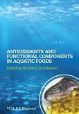 Antioxidants and Functional Components in Aquatic Foods (eBook, PDF)