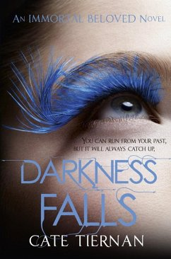 Darkness Falls (Immortal Beloved Book Two)