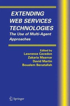 Extending Web Services Technologies