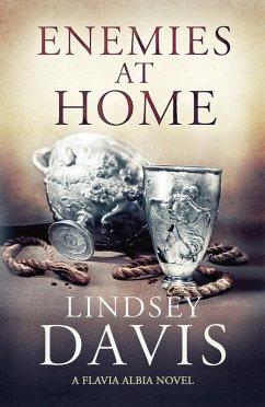 Enemies at Home (eBook, ePUB) - Davis, Lindsey
