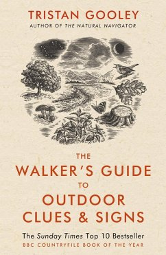 The Walker´s Guide to Outdoor Clues and Signs (eBook, ePUB)