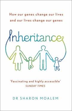Inheritance (eBook, ePUB) - Moalem, Sharon