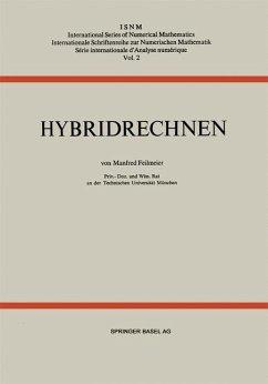 Hybridrechnen