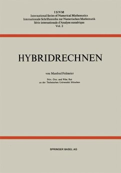 Hybridrechnen - Feilmeier
