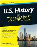 U.S. History For Dummies (eBook, ePUB)