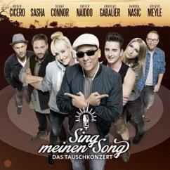 Sing Meinen Song - Das Tauschkonzert - Diverse