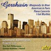 Rhapsody In Blue/An American In Paris/I Got Rhythm