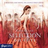Die Elite / Selection Bd.2 (4 Audio-CDs)