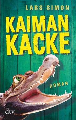 Kaimankacke / Torsten, Rainer & Co. Bd.2 - Simon, Lars