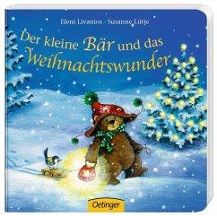 Der kleine Bär und das Weihnachtswunder - Lütje, Susanne