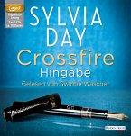 Hingabe / Crossfire Bd.4 (2 MP3-CDs)