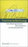 Textverarbeitung (eBook, PDF)