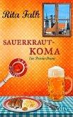 Sauerkrautkoma / Franz Eberhofer Bd.5