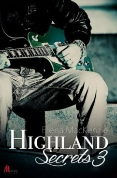 Highland Secrets 3