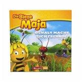 Die Biene Maja Geschichtenbuch 05 - Oswalt macht sich Freunde